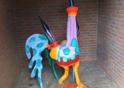 Twisted Dodo